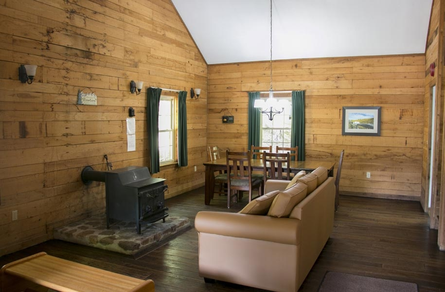 roan mountain state park cabins tennessee state parks Roan Mountain State Park Cabins