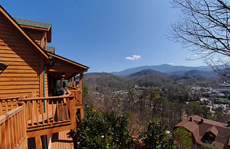sevierville vacation rentals cabin a gatlinburg escape 3 bedroom Cabins Downtown Gatlinburg