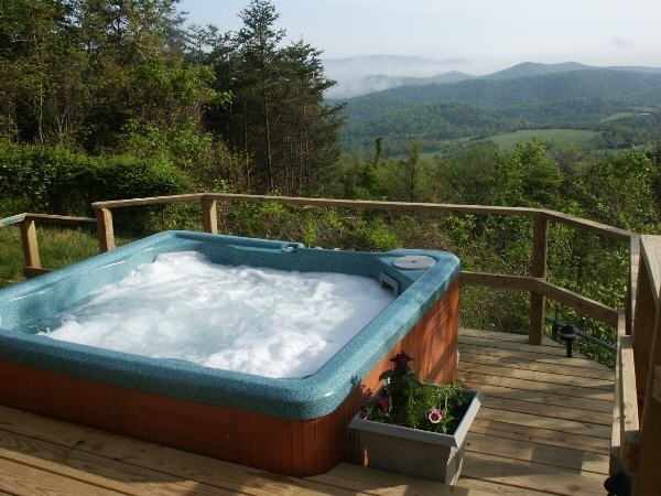 spectacular views swimming pool hot tub vrbo Cabins With Hot Tubs In Texas