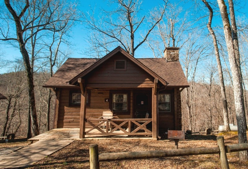Permalink to Stunning Standing Stone State Park Cabins 2019