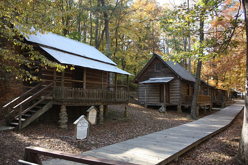 tannehill crafters open house presented tannehill ironworks Tannehill State Park Cabins