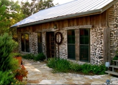 the cabin on barton creek dripping springs texas hill country Cabins In Texas Hill Country
