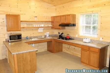 the newest way to experience camping at allegany state park Allegheny State Park Cabins