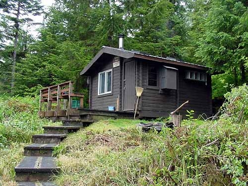 Permalink to Best Tongass National Forest Cabins Inspirations
