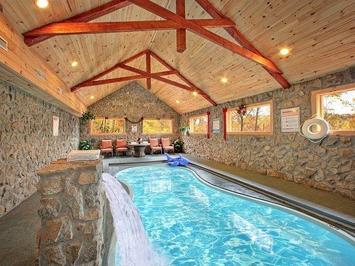 top 5 mega luxury cabins of gatlinburg tn you wont believe the Cabins In Gatlinburg With Pool