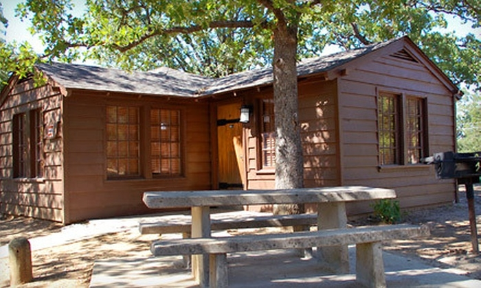 up to 51 off lodge or cabin stay in ardmore lake murray lodge Lake Murray Oklahoma Cabins