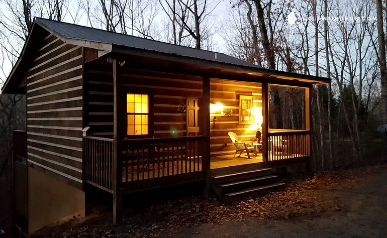 Permalink to Latest Chattahoochee National Forest Cabins 2019
