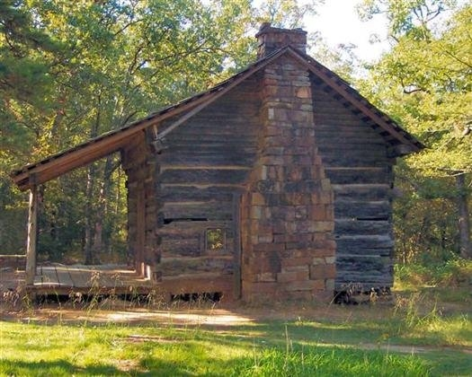 west clan info Petit Jean Mountain Cabins