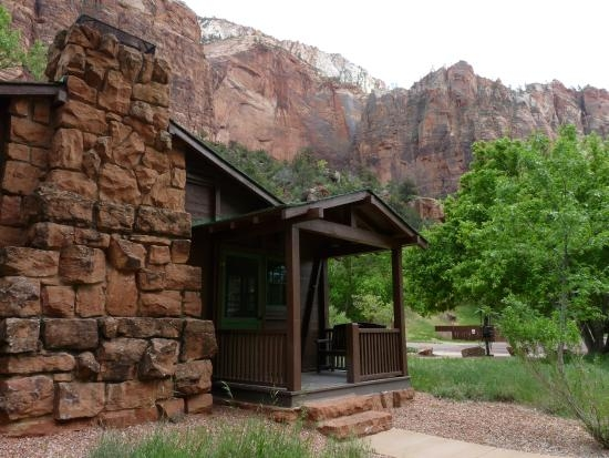 Permalink to Best Cabins In Zion National Park Gallery