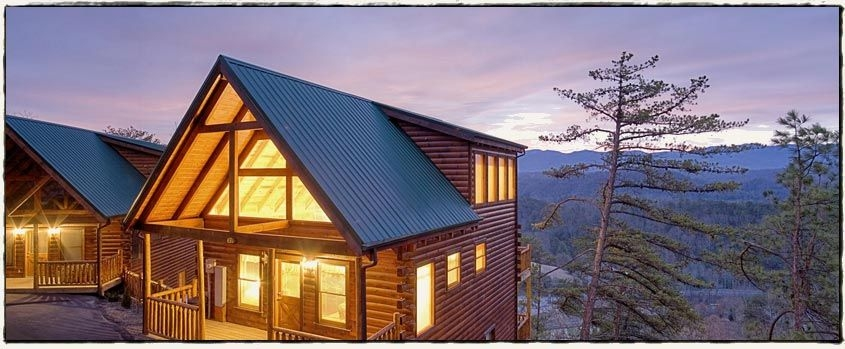 3 bedroom cabin rental in laurel valley creekside smoky mountain Mountain Cabins In Tennessee