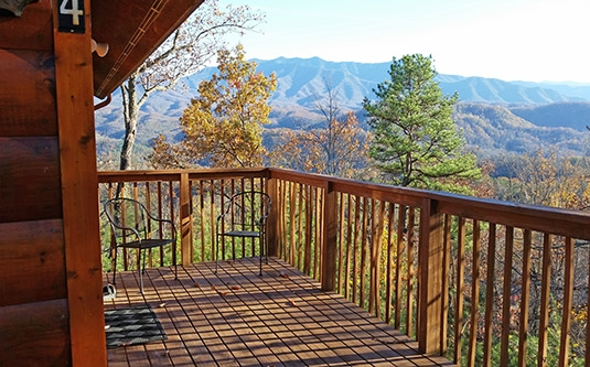 black bear lookout gatlinburg cabin in gatlinburg tn Smoky Mountains Gatlinburg Cabins