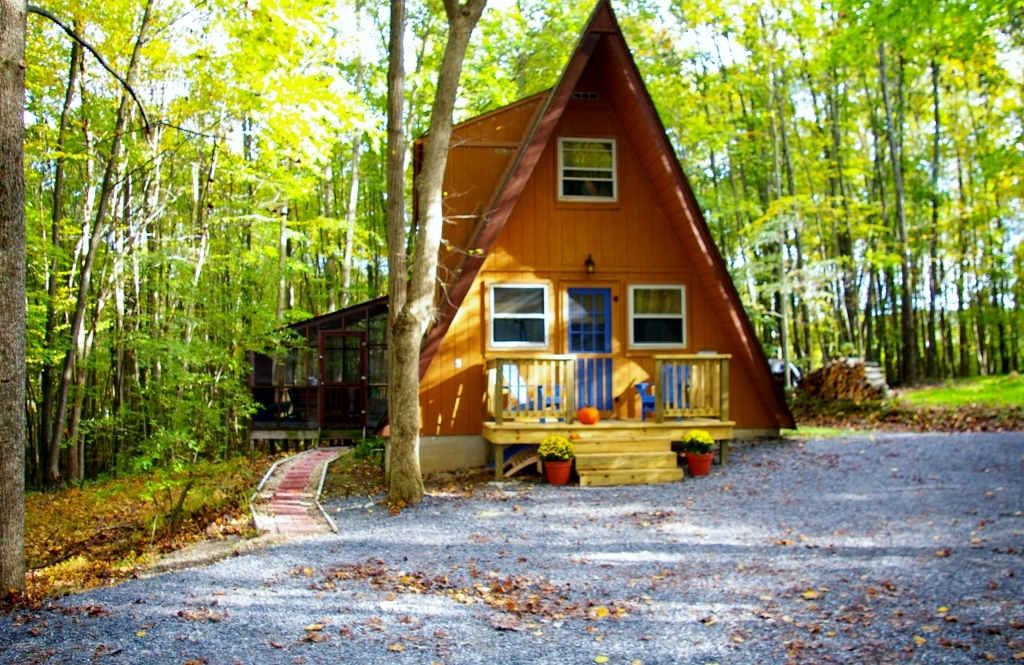 Best Berkeley Springs Wv Cabins Inspirations