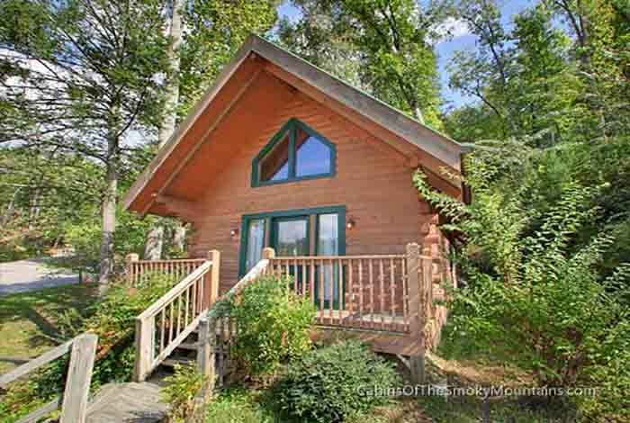 Stunning Smoky Mountain Small Cabins Gallery