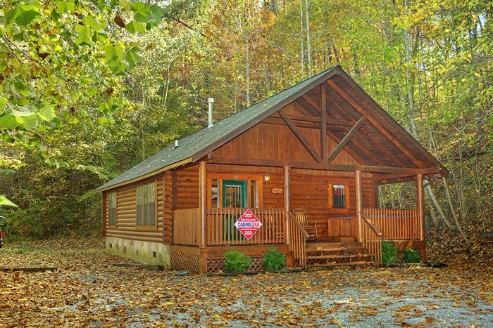 great smoky mountains cabins tennessee honeymoon cabin rental Smoky Mountain Small Cabins