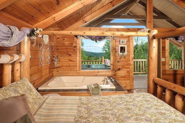 kandy kisses 1 bedroom gatlinburg rental gburg pinterest Gatlinburg 1 Bedroom Cabins