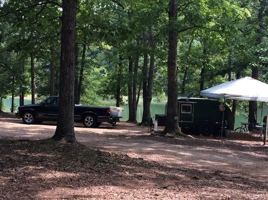 Permalink to Cozy Lake Hartwell Camping And Cabins Ideas