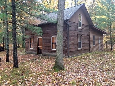 Permalink to Cozy Manistee National Forest Cabins 2019