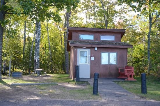 Permalink to Best Michigan State Parks With Cabins 2019