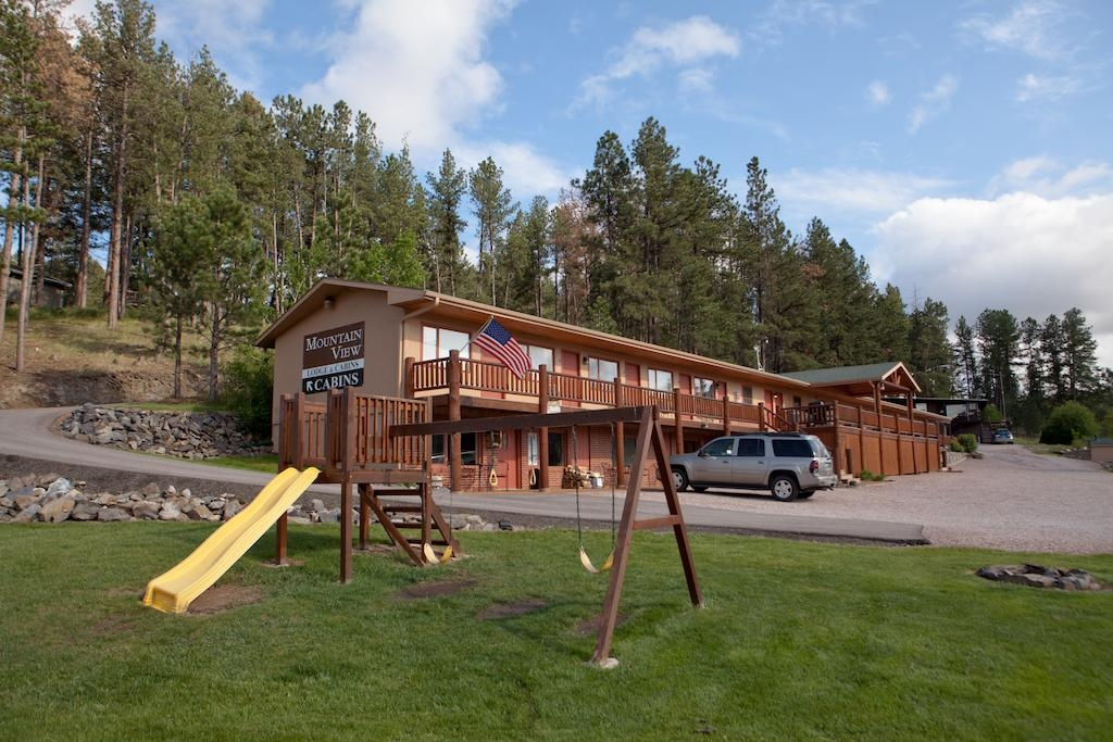 Permalink to Best Mountain View Lodge And Cabins Ideas