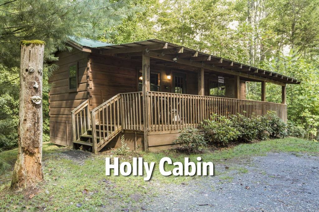 pet friendly nc mountain cabins dogs welcome Romantic Cabins In Asheville Nc