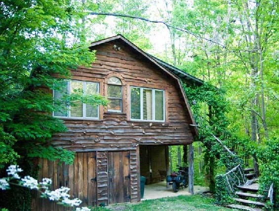 planning your perfect asheville nc getaway trip Romantic Cabins In Asheville Nc