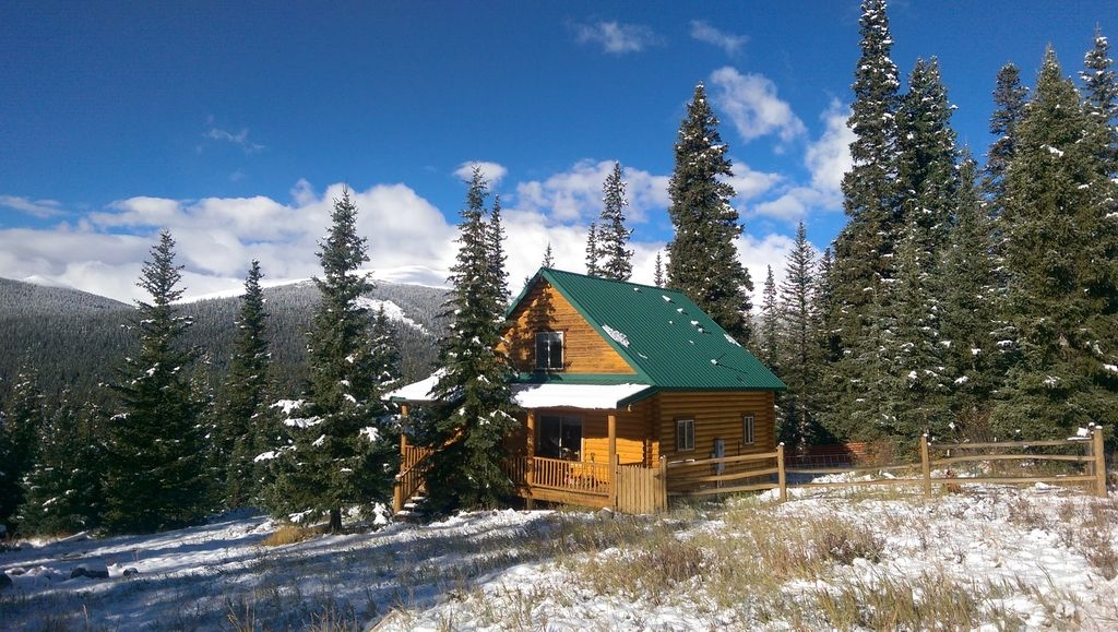 Permalink to Latest Cabins In Colorado Mountains Inspirations