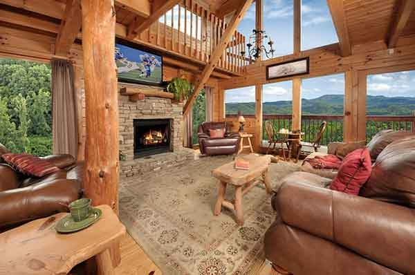 smoky mountain cabin rentals gatlinburg tn pigeon forge tn Smoky Mountains Gatlinburg Cabins