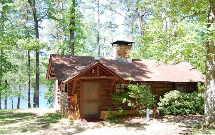 Cozy Georgia State Parks With Cabins Gallery