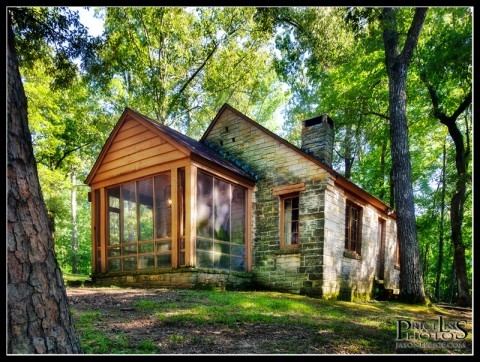 tishomingo state park priceless photography blog Tishomingo State Park Cabins