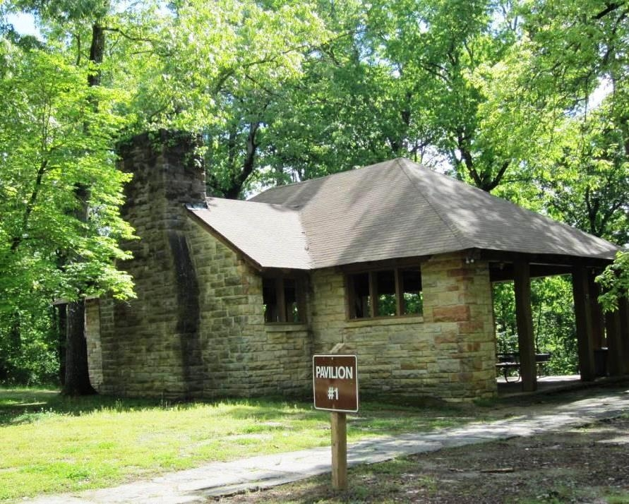 we would rather be camping tishomingo state park ms part 4 of Tishomingo State Park Cabins