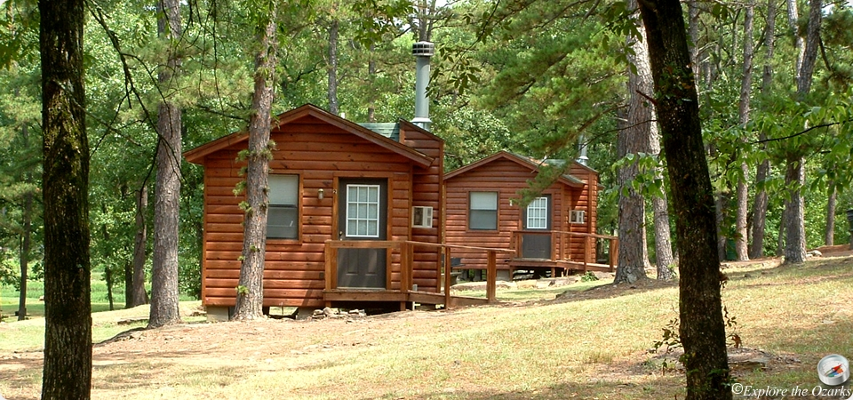 Clayton Lake State Park Cabins & Camping   Explore The Ozarks