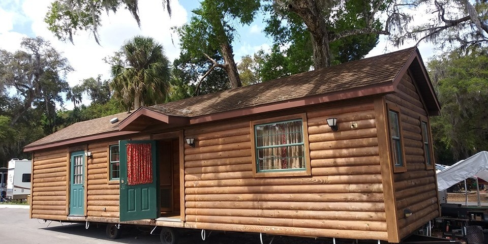 Disney World History: $30,000 For A Fort Wilderness Cabin - Theme Park  Tribune, Orlando And California Theme Park News
