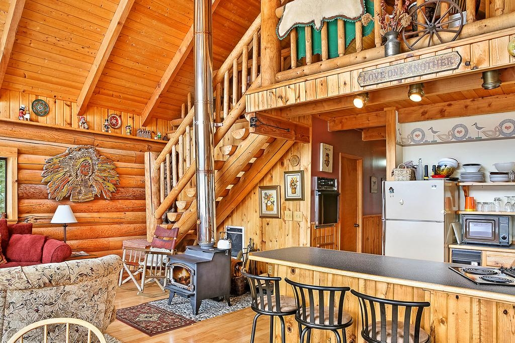 Marie's Cabin, Leavenworth – Updated 2021 Prices