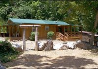 1 ozark forest cabin horse camp white river trout fishing Ozark National Forest Cabins