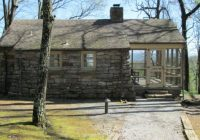 10 awesome cabins in alabama Alabama State Parks Cabins