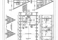 10 fabulous cabin plans to suit you a new start pinterest AFrame Cabin Floor Plans With Loft