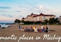 10 ideas for a romantic weekend getaway in michigan from a local Romantic Getaways In Michigan Cabin