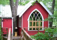 10 of the most unusual places to spend the night in ohio photos Cabins Near Cleveland Ohio