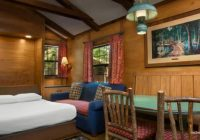 10 reasons why we love the cabins at ft wilderness Fort Wilderness Cabins Disney