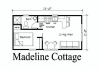 12 x 24 cabin floor plans google search house and home 12×24 Lofted Cabin Floor Plans