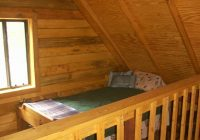 14 x 24 owner built cabin Small Cabin Plans With Loft 10×20