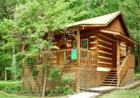 15 excellent downtown gatlinburg cabins near the strip Cabins In Downtown Gatlinburg Tn