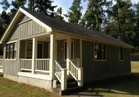 2 bdrm 1 bath cabin with deck and porch picture of kentucky dam Kentucky Dam Village Cabins