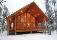 20 of the most beautiful prefab cabin designs log cabins Prefab Small Log Cabin Kits