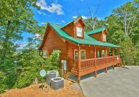 3 bedroom pigeon forge cabin rental catch a star Cabins Usa Gatlinburg Tennessee