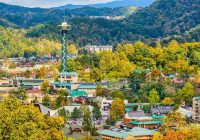 4 amazing cabin rentals close to downtown gatlinburg gatlinburg Downtown Gatlinburg Cabins