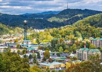 4 amazing cabins within walking distance of downtown gatlinburg Cabins In Downtown Gatlinburg Tn