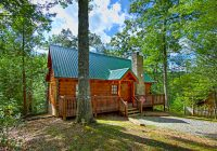 4 myths and tips for secluded cabins in pigeon forge Secluded Cabins In Tennessee