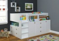 4 reasons to have cabin beds in your house elites home decor Kids Cabin Beds With Storage