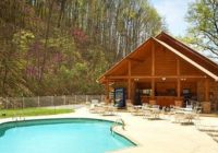 4 reasons to stay in our smoky mountain cabins with pool access Tennessee Smoky Mountain Cabins